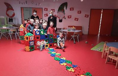 Accueil de loisirs et périscolaires, Mairie de Mésanger