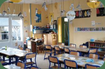 Ecole privée ST JOSEPH, Mairie de Mésanger