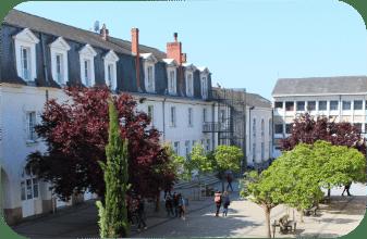 Enseignement secondaire, Mairie de Mésanger