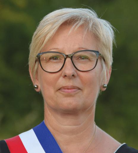 Organigramme des élus, Mairie de Mésanger
