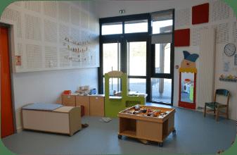 Petite enfance, Mairie de Mésanger