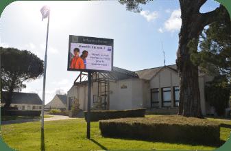 Publications municipales, Mairie de Mésanger