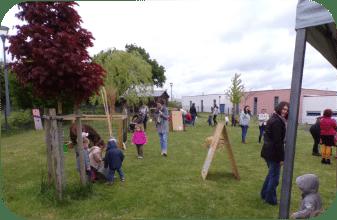Relais assistantes maternelles, Mairie de Mésanger