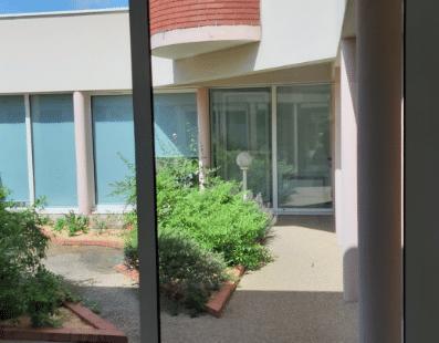 Résidence de l'étoile, Mairie de Mésanger