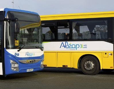 Transports scolaire, Mairie de Mésanger