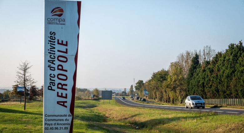 Concertation – ZAC Aéropôle