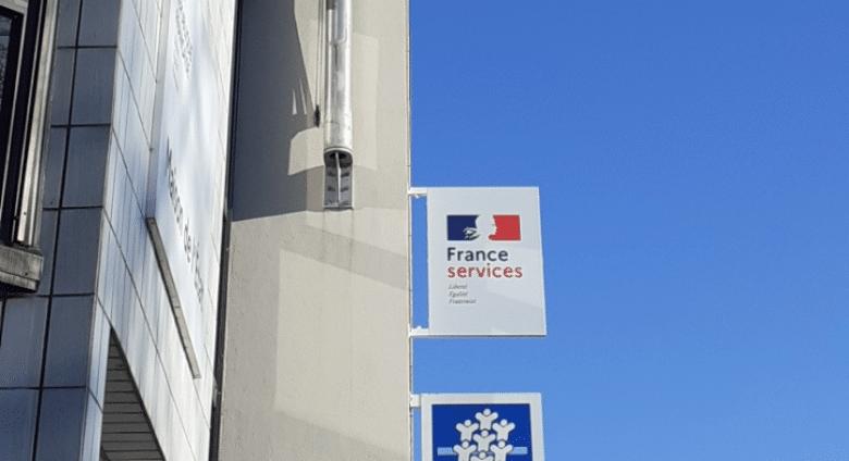 France Services – Ancenis, Mairie de Mésanger