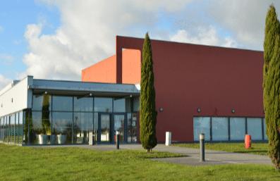 Salles Municipales, Mairie de Mésanger