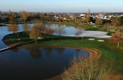 Ma ville, Mairie de Mésanger