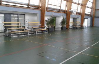 Cornouaille, Mairie de Mésanger