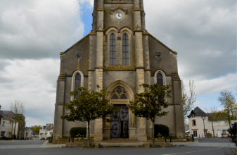 Culte – Paroisse, Mairie de Mésanger