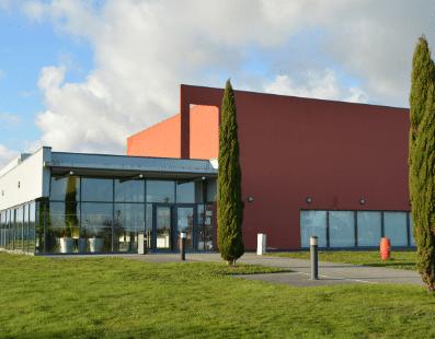 Les équipements sportifs, Mairie de Mésanger