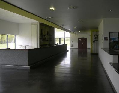Phenix, Mairie de Mésanger