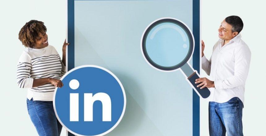 Suivez-nous sur LinkedIn, Mairie de Mésanger