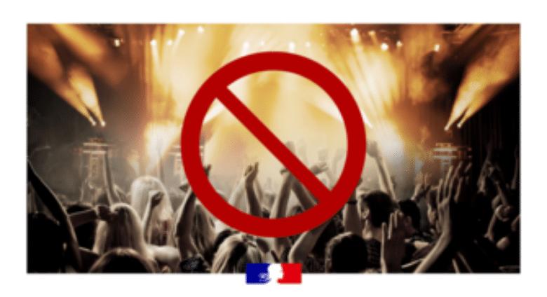 Rassemblements musicaux, Mairie de Mésanger