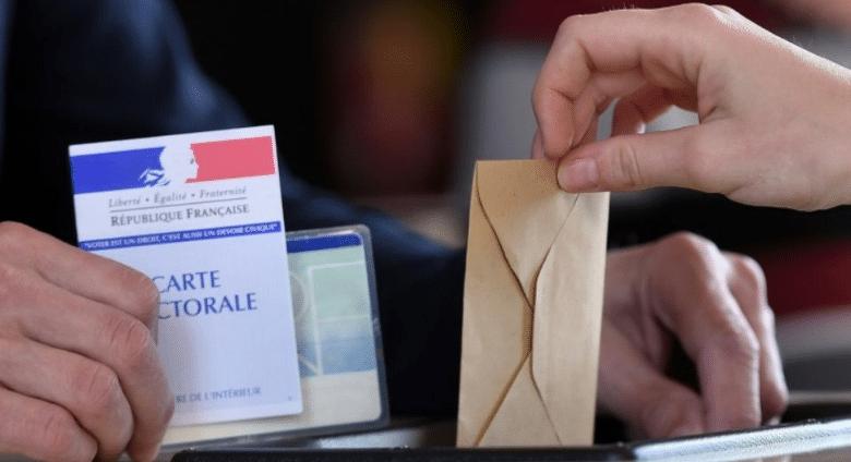 Élections : bureaux-procuration