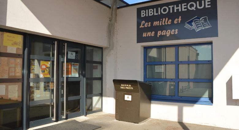 Réouverture bibliothèques